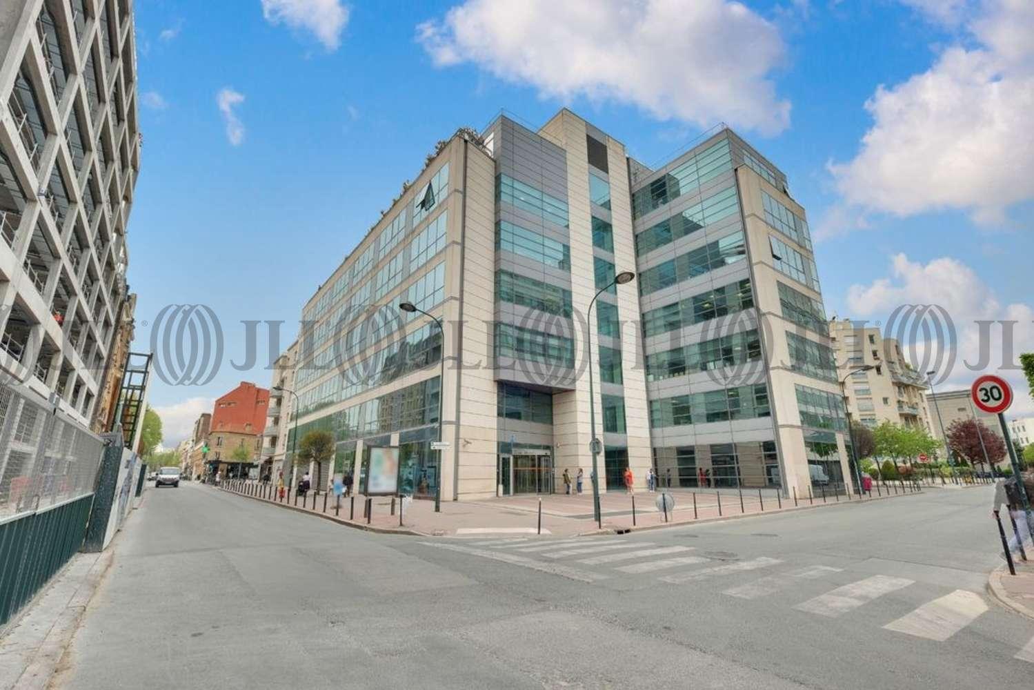 Bureaux Clichy, 92110 - LE MARCO POLO - 10081565