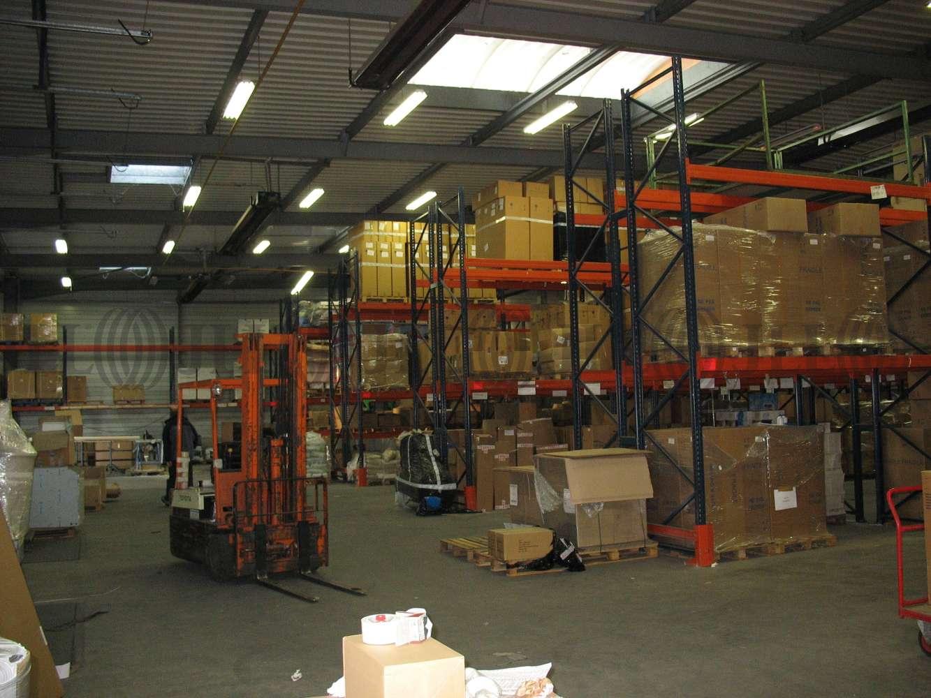 Activités/entrepôt Domont, 95330