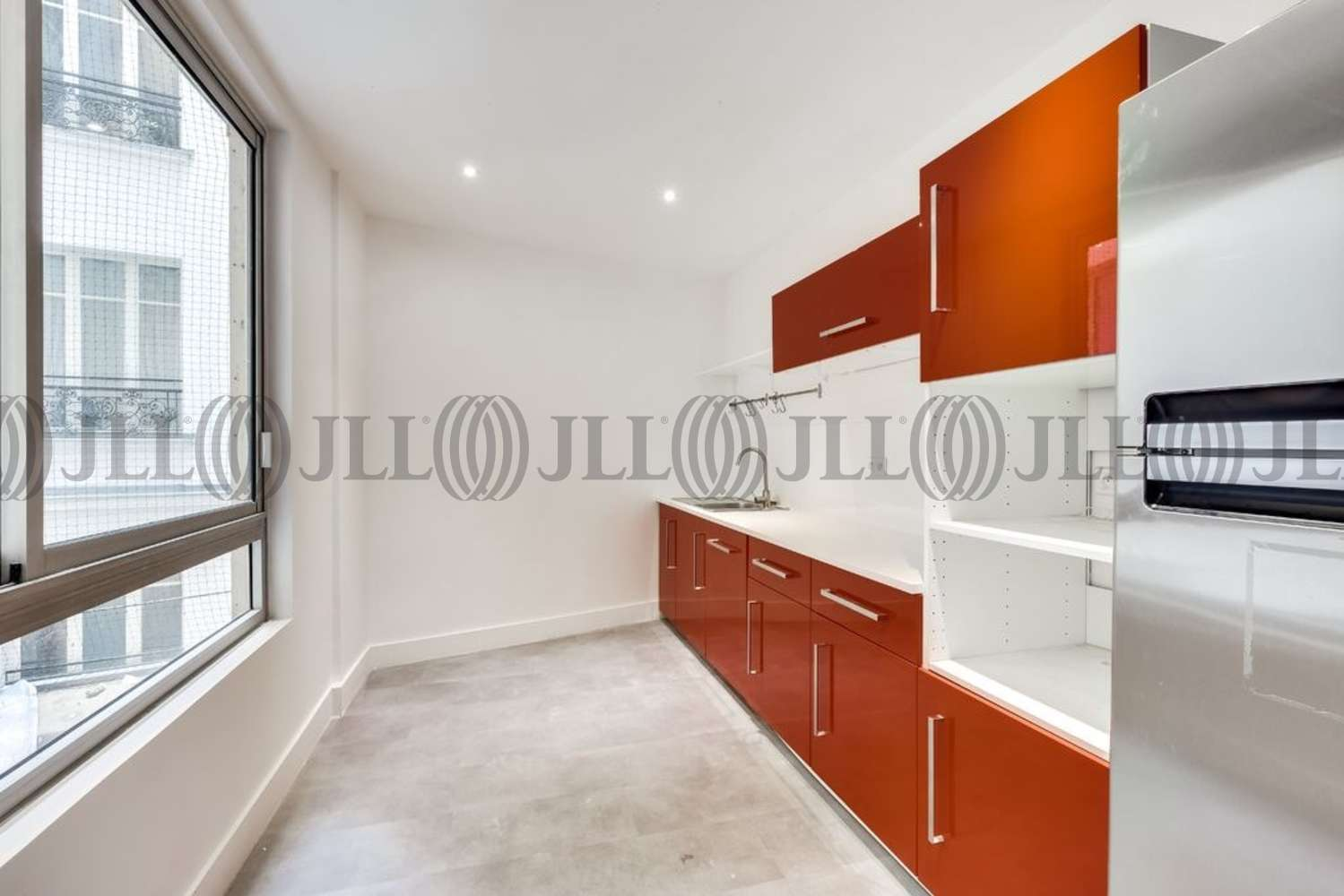 Bureaux Paris, 75008 - 3 RUE D'EDIMBOURG - 10084596