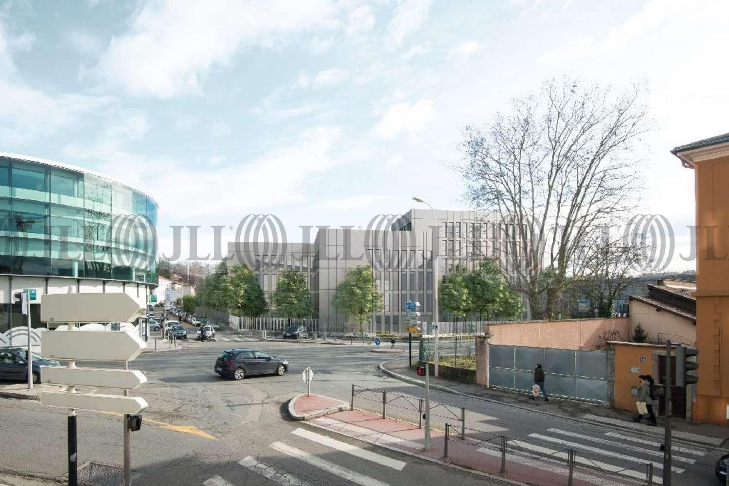 Bureaux Lyon, 69009 - DARGOIRE
