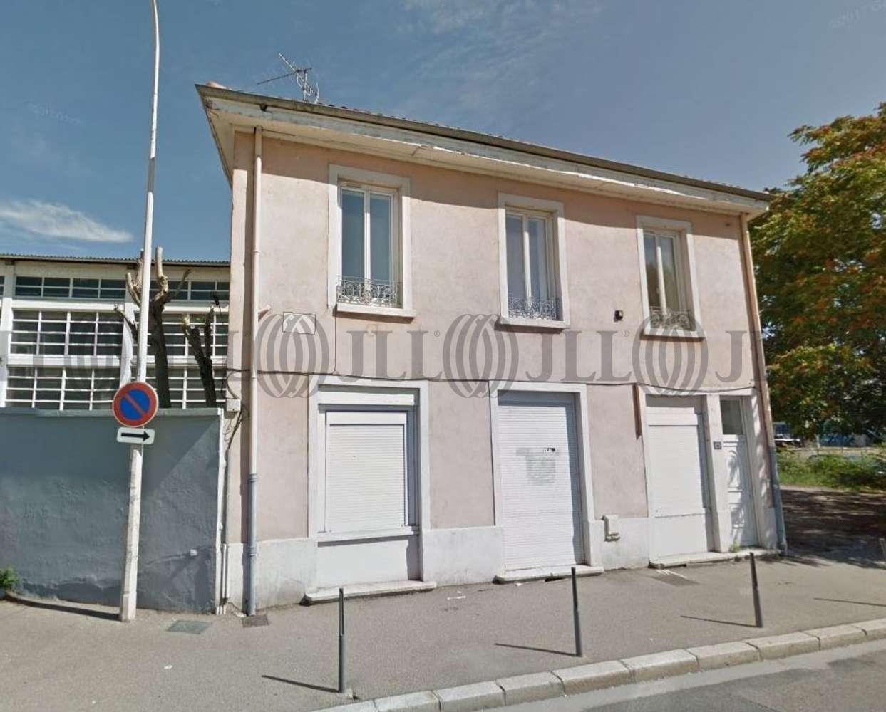 Bureaux Lyon, 69007 - 129 RUE BOLLIER - 10121281