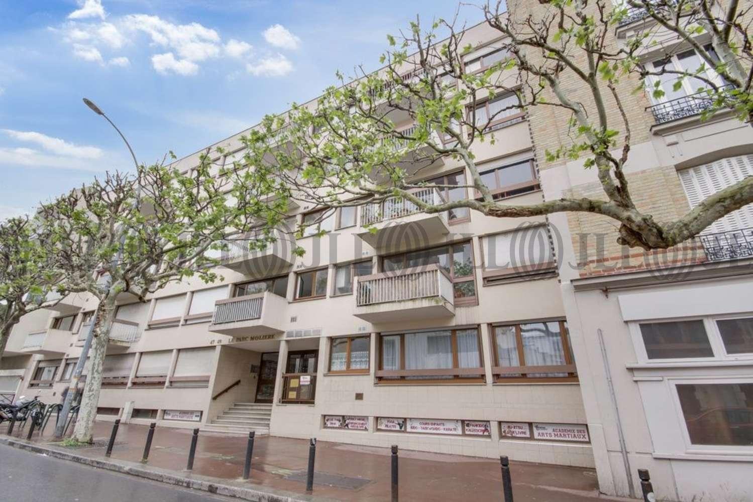 Bureaux Montreuil, 93100 - 47-49 AVENUE DU PRESIDENT WILSON - 10121339