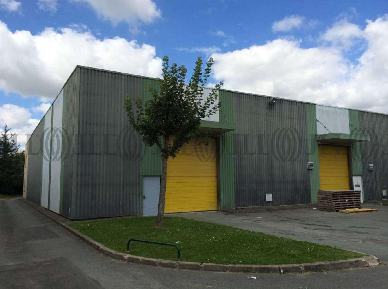 Activités/entrepôt Coignieres, 78310 - VAL ACTI OUEST - 10121359