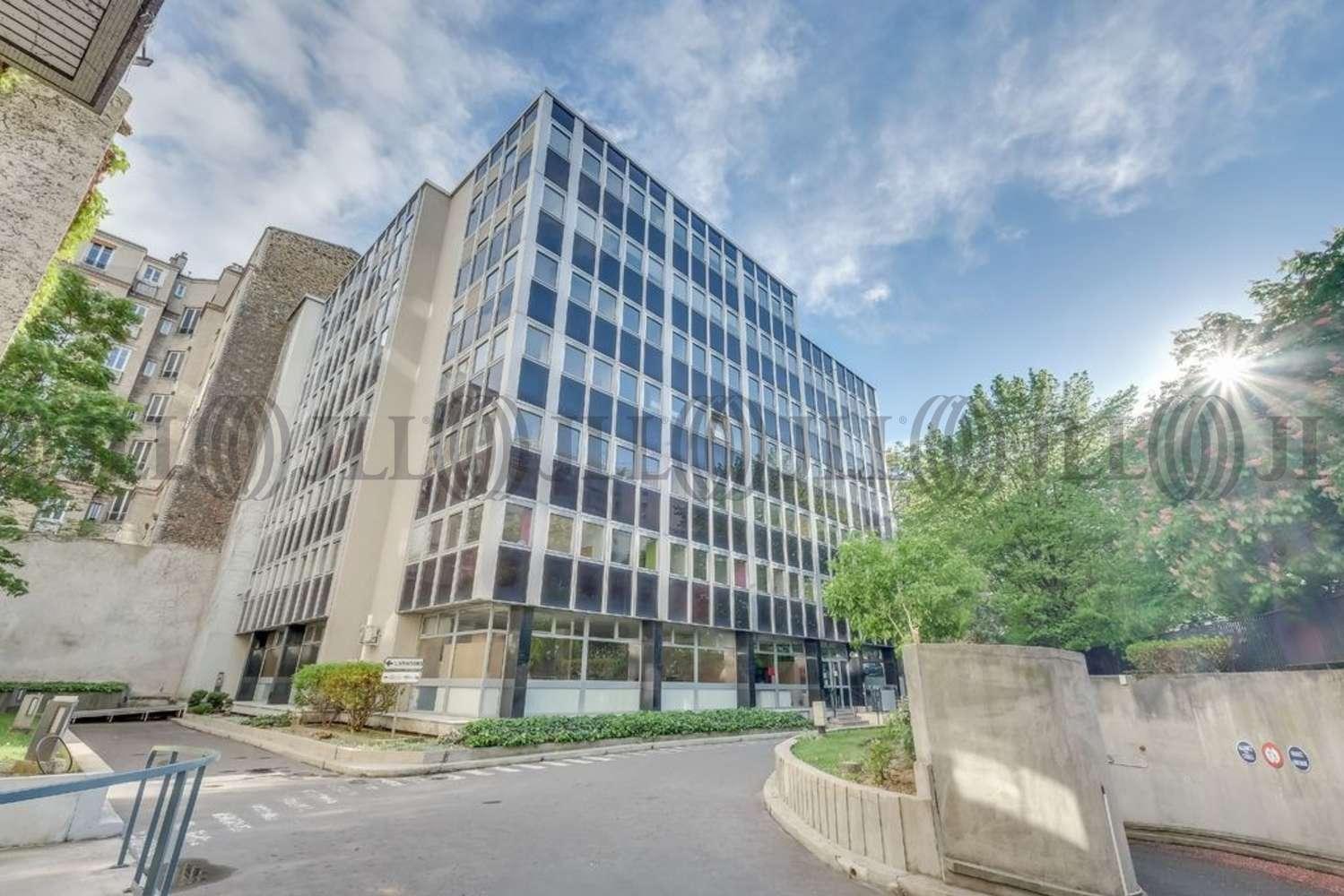 Bureaux Paris, 75019 - 43BIS RUE D'HAUTPOUL - 10124282