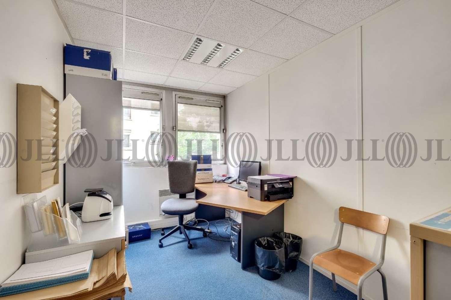 Bureaux Paris, 75019 - 43BIS RUE D'HAUTPOUL - 10124285