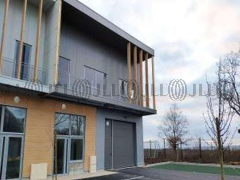 Activités/entrepôt Frepillon, 95740 -  ZONE D'ACTIVITE DES EPINEAUX - 10124346
