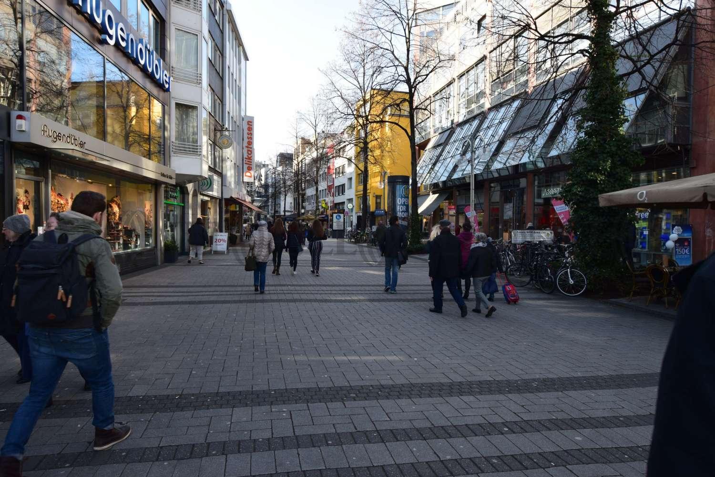 Ladenflächen Köln, 50667