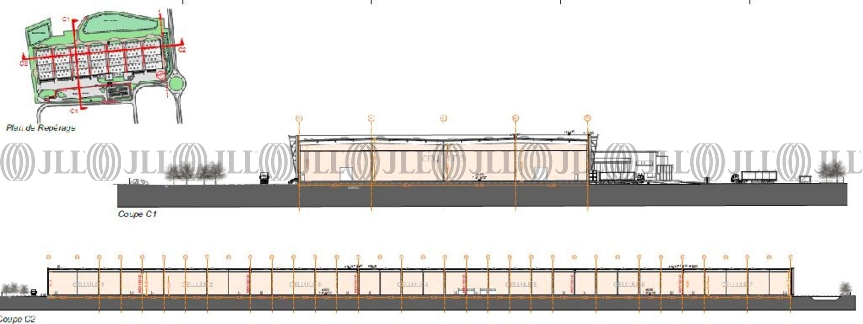 Plateformes logistiques Beaucaire, 30300 - Location entrepot Beaucaire - Sud France