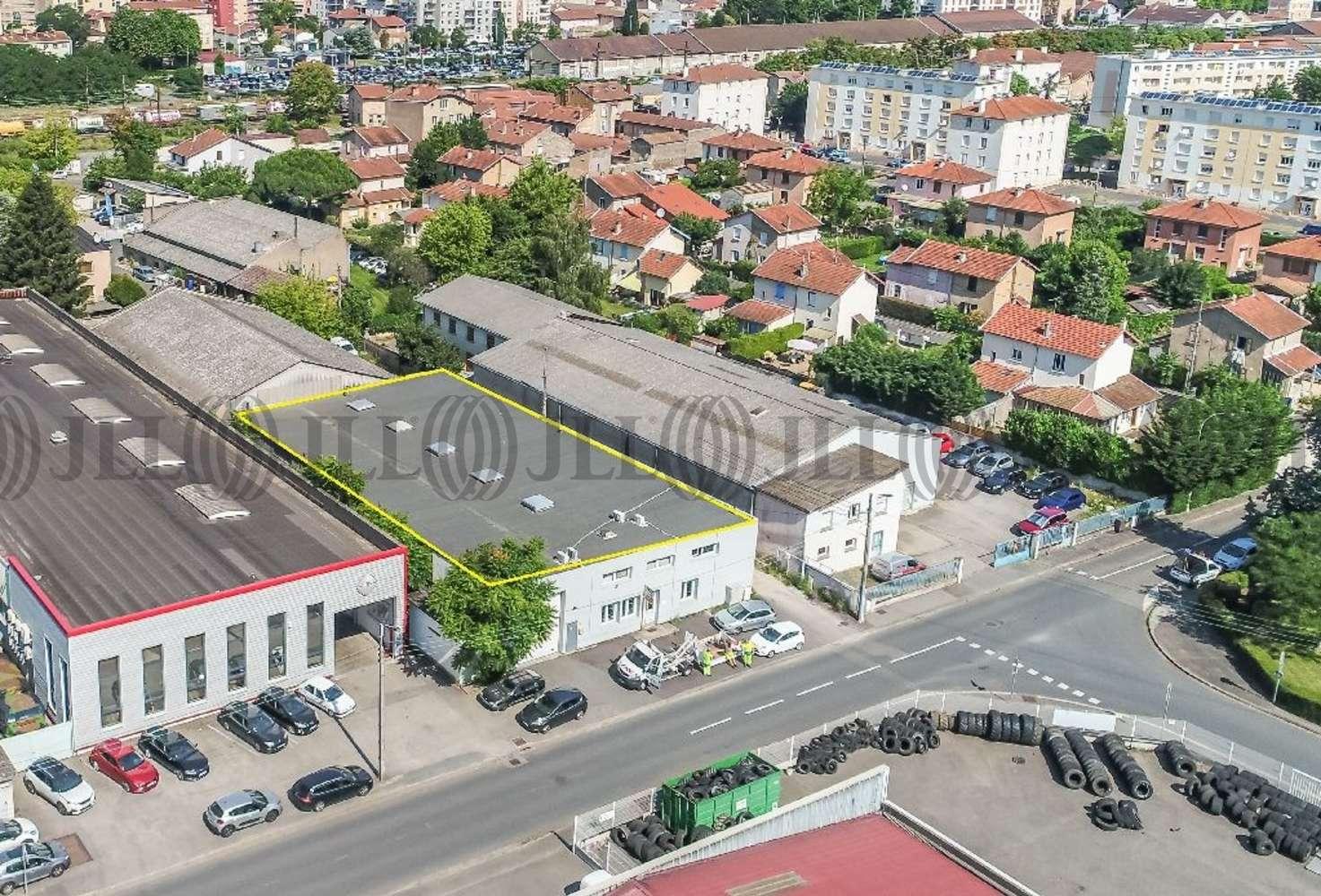 Activités/entrepôt Villefranche sur saone, 69400 - Location entrepot Lyon (Villefranche) - 10132936