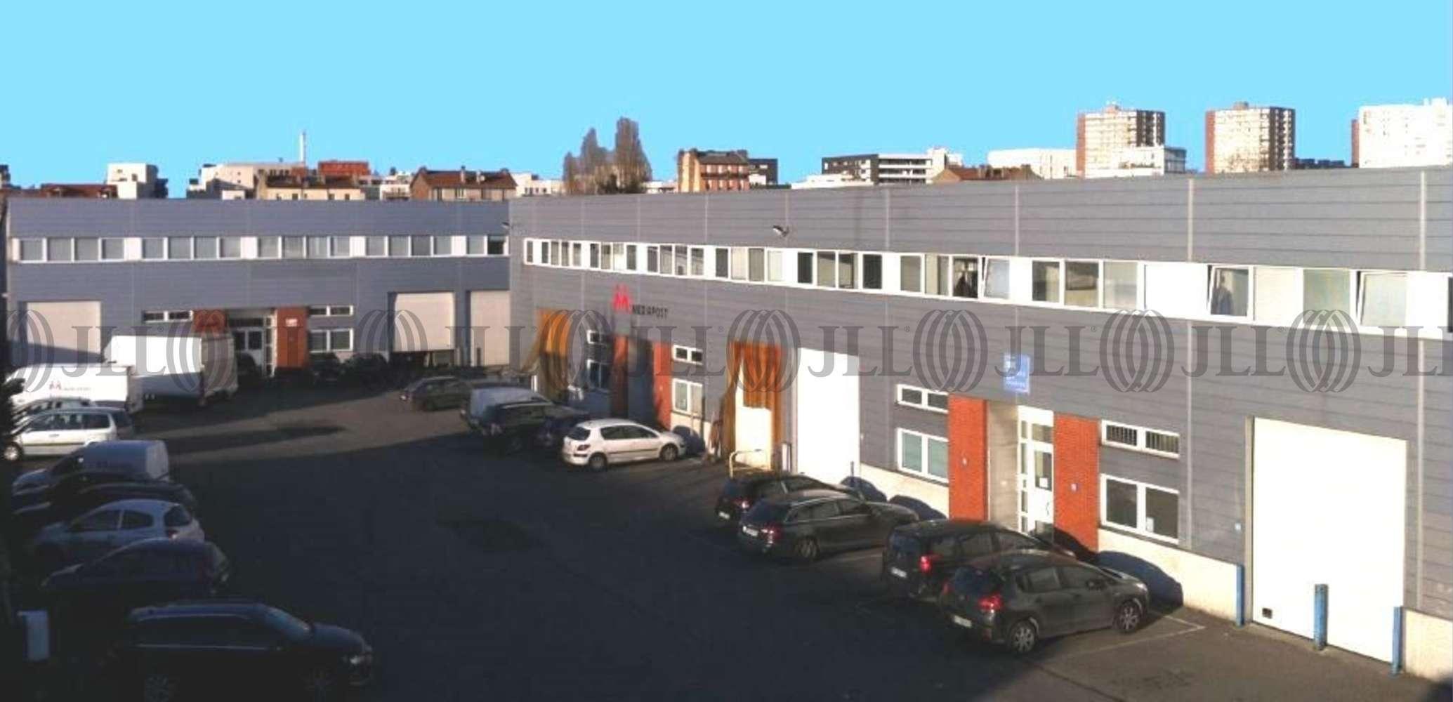 Activités/entrepôt Vitry sur seine, 94400 - ALPHA PARC - 10132988