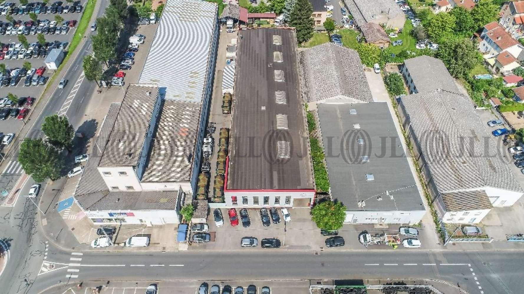Activités/entrepôt Villefranche sur saone, 69400 - Location entrepot Lyon (Villefranche) - 10134334