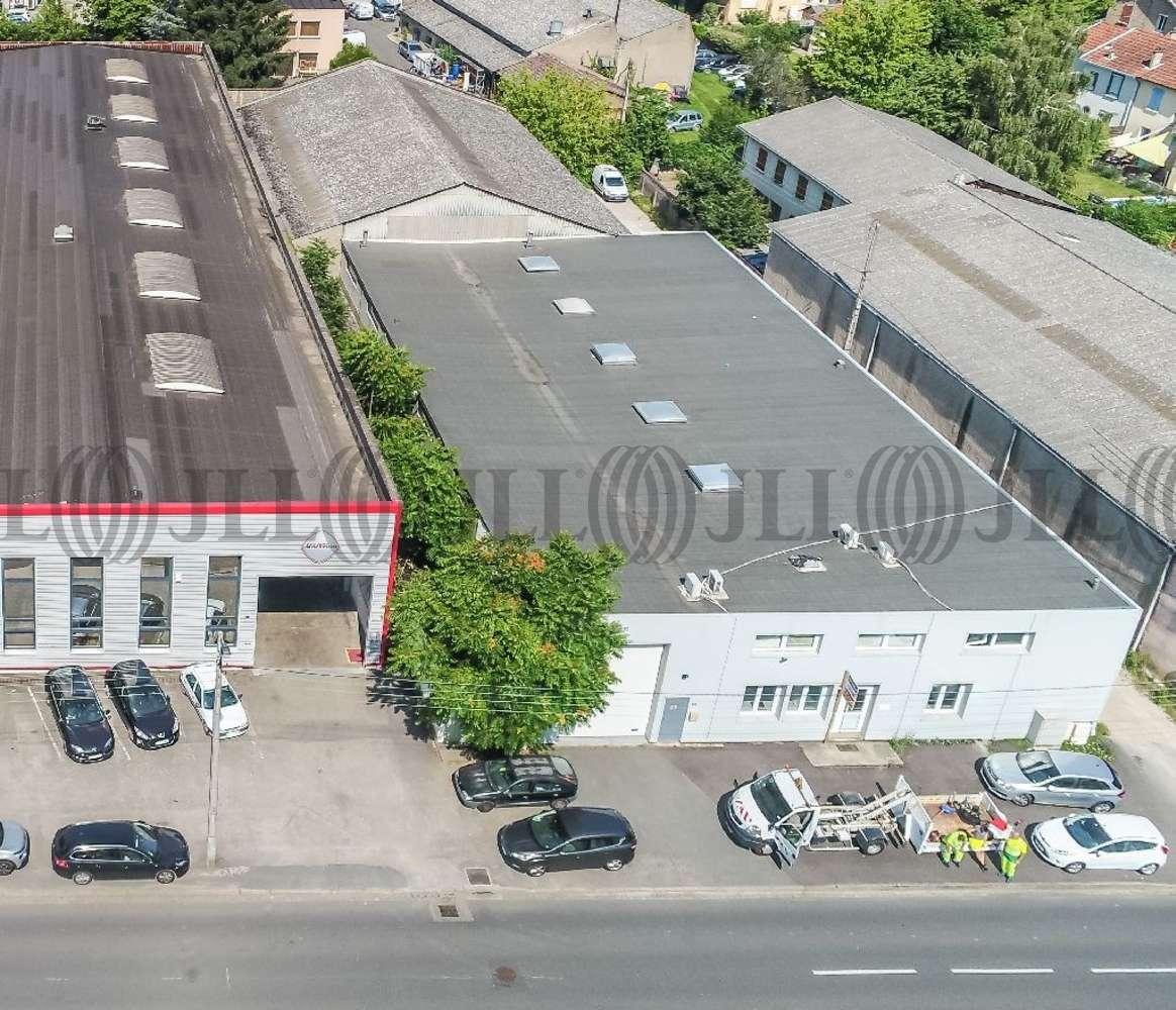 Activités/entrepôt Villefranche sur saone, 69400 - Location entrepot Lyon (Villefranche) - 10134335
