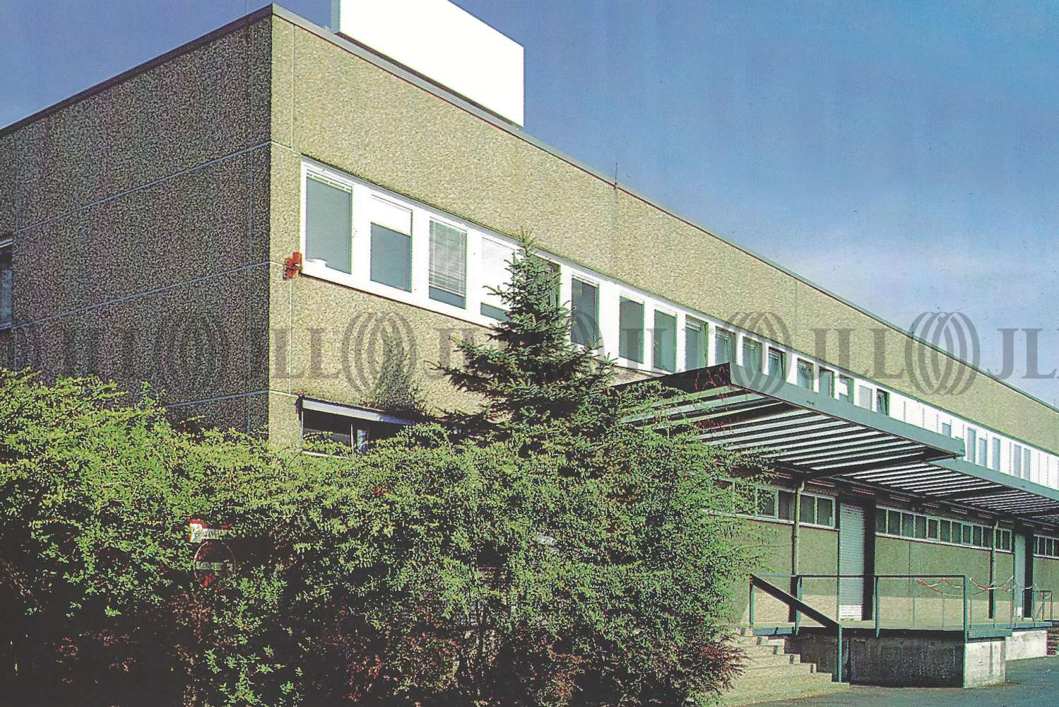 Hallen Offenbach am main, 63073 - Halle - Offenbach am Main, Bieber - F1930 - 10152344