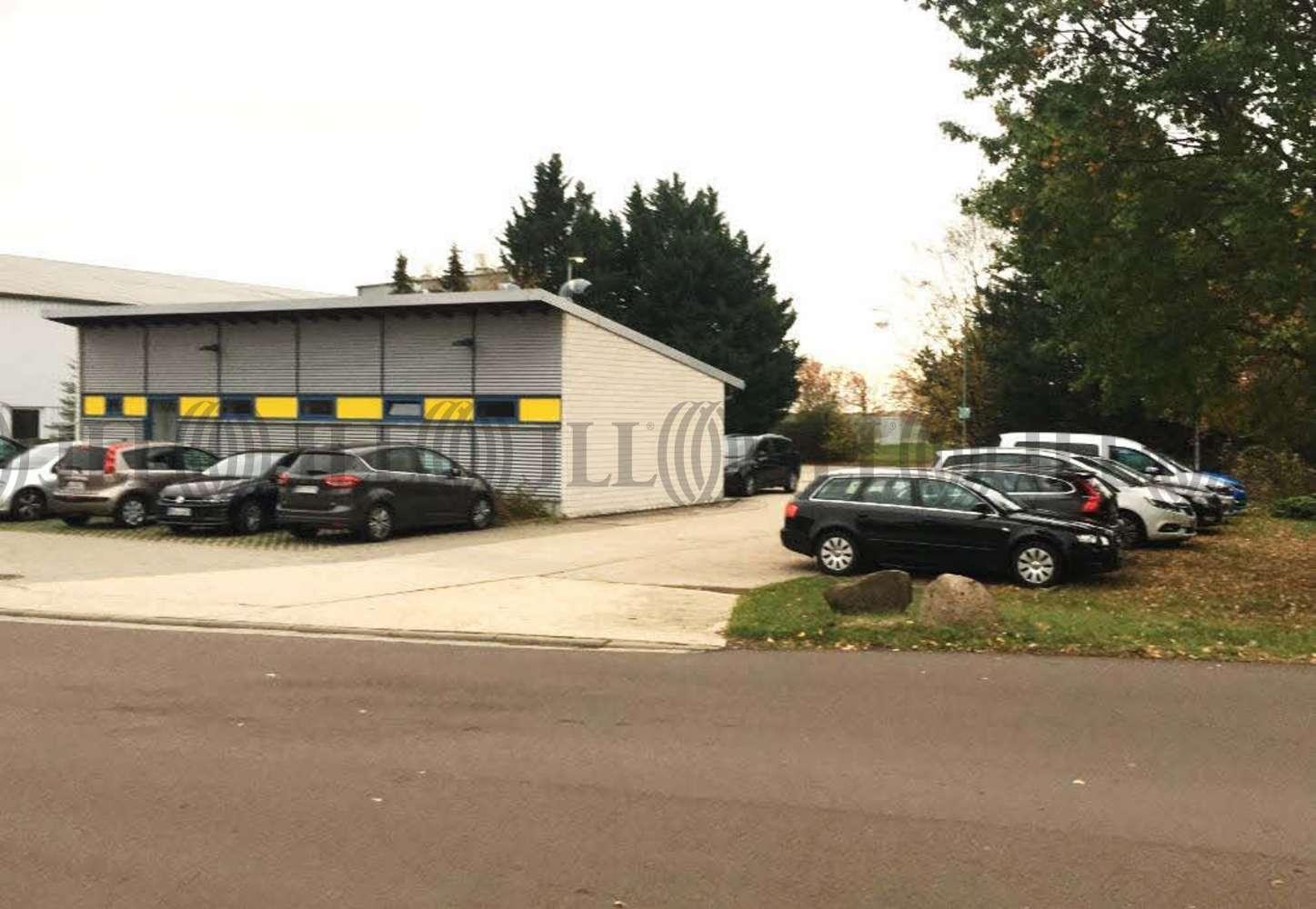Hallen Bernburg (saale), 06406 - Halle - Bernburg (Saale), Bernburg - B1579 - 10152364