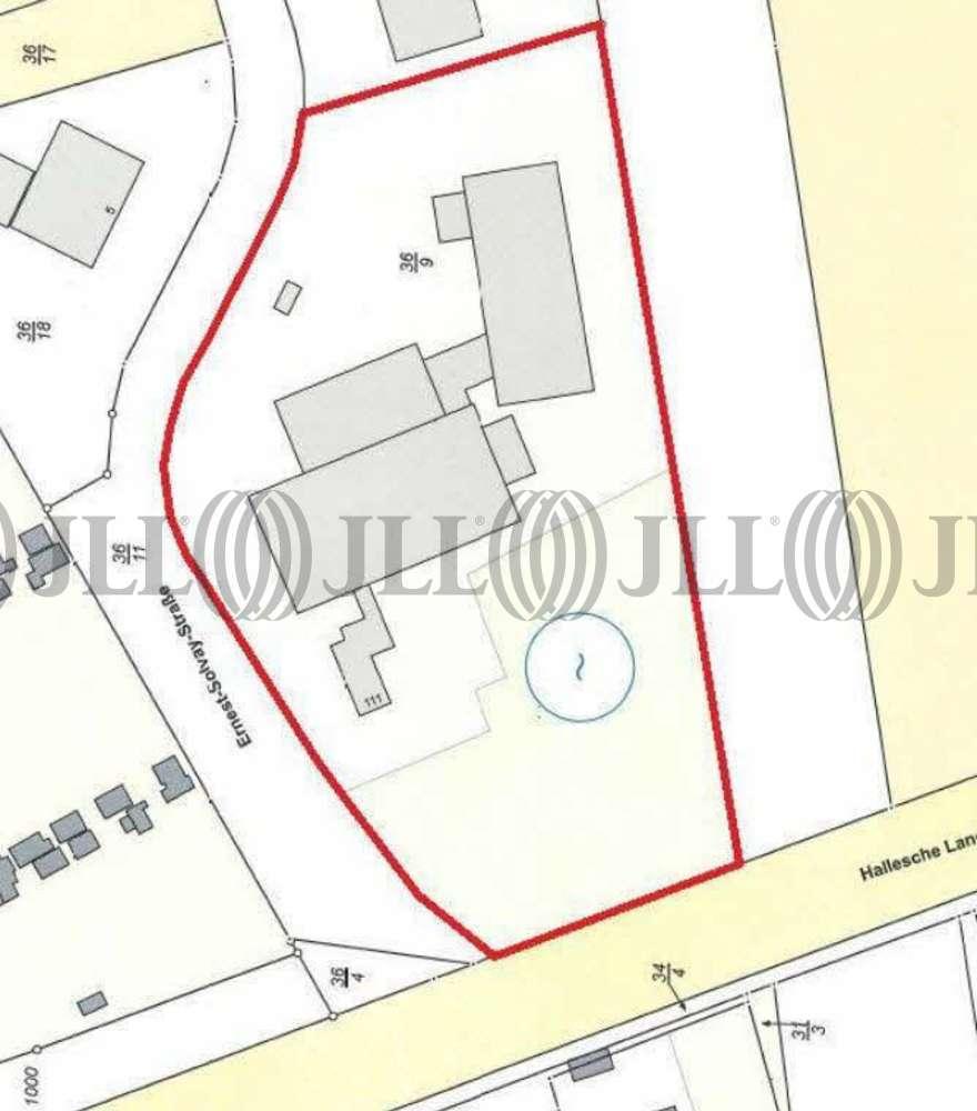 Hallen Bernburg (saale), 06406 - Halle - Bernburg (Saale), Bernburg - B1579 - 10152368