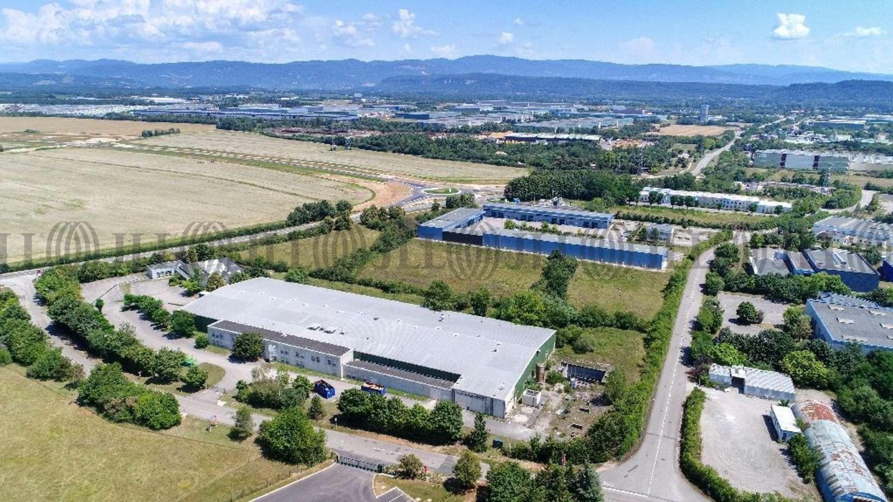 Activités/entrepôt Blyes, 01150