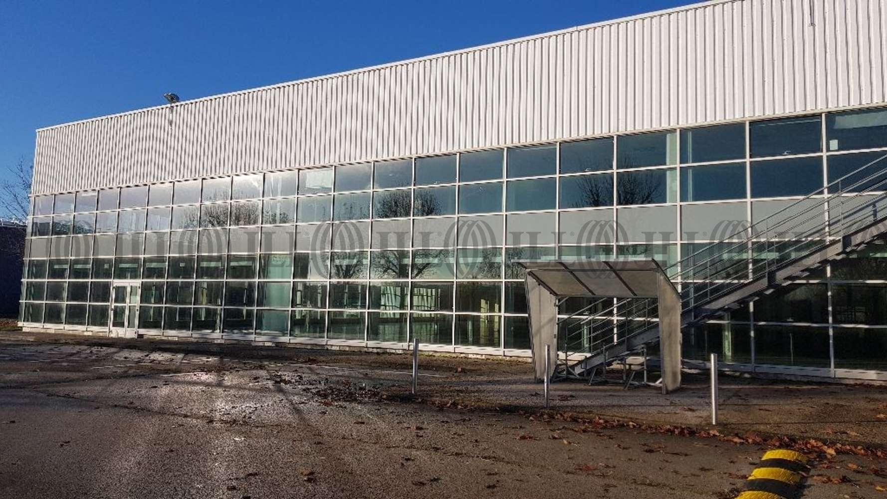 Activités/entrepôt La boisse, 01120 - Location / Achat - Batiment mixte Lyon - 10157154
