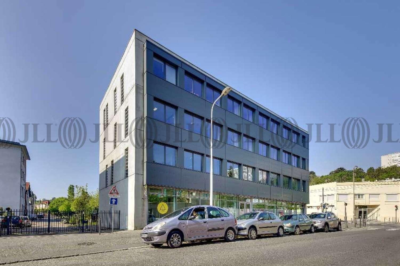 Bureaux Lyon, 69009 - GREENOPOLIS - 10157163