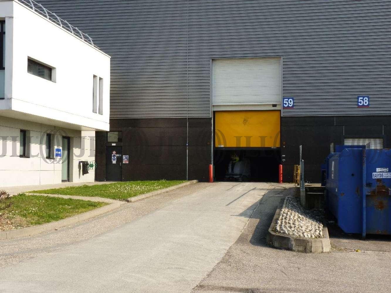 Plateformes logistiques St laurent de mure, 69720 - Location entrepot Lyon Est (Rhône) - 10162627