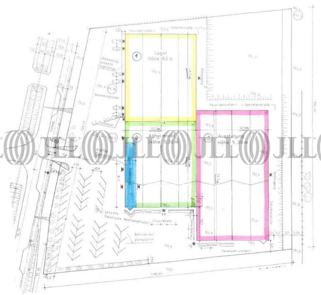 Hallen Artern /unstrut, 06556 - Halle - Artern /Unstrut, Artern - B1416 - 10164807