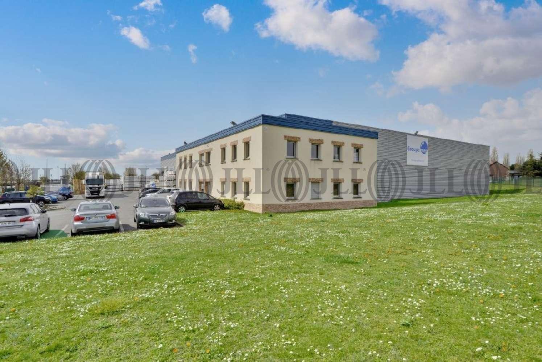 Activités/entrepôt Villeron, 95380 - ZA DE LA JUSTICE - 10169494