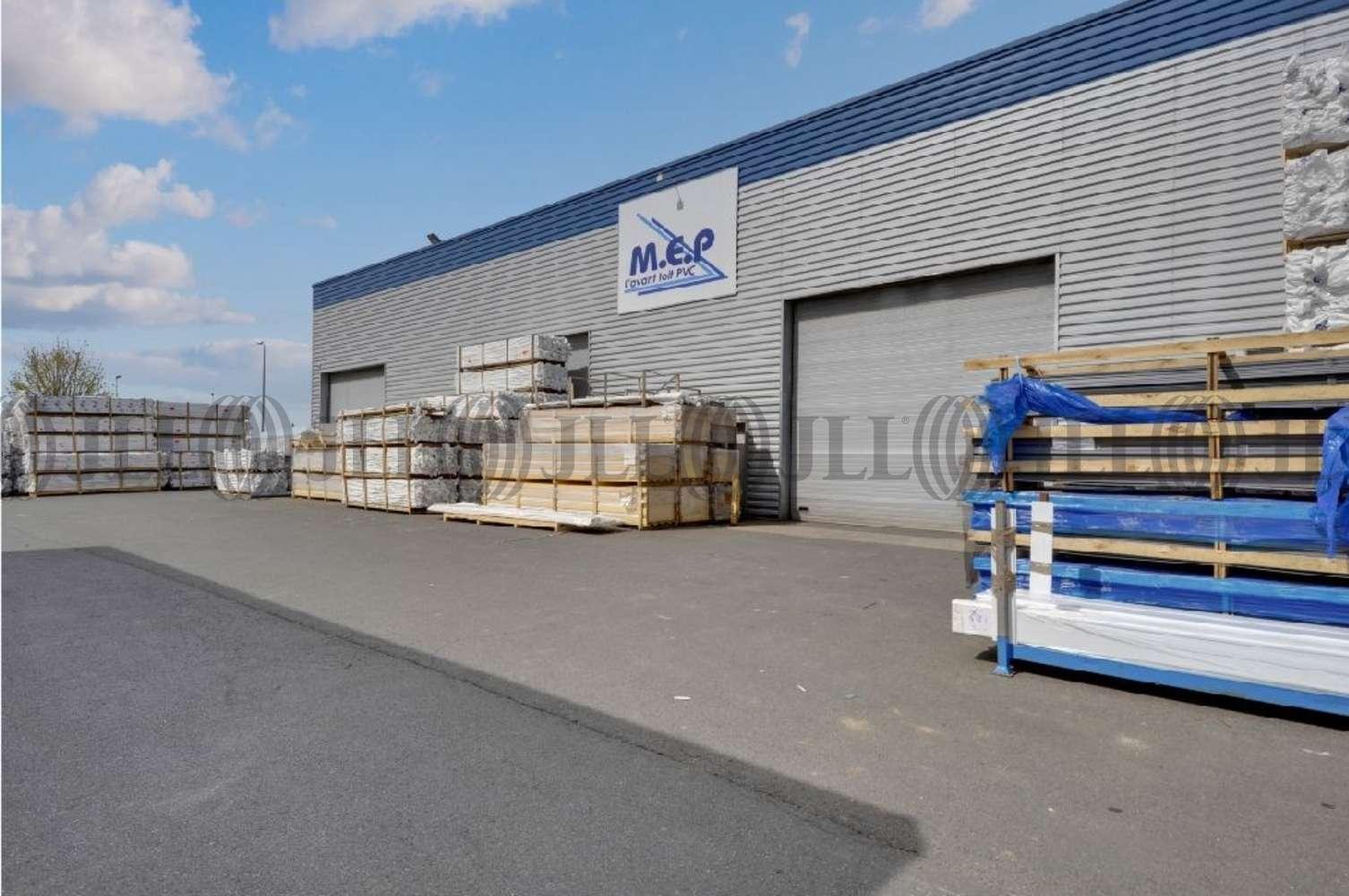 Activités/entrepôt Villeron, 95380 - ZA DE LA JUSTICE - 10169495