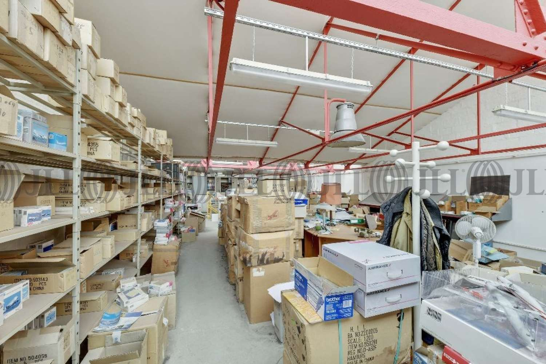 Bureaux Montrouge, 92120 - 20 RUE PERIER