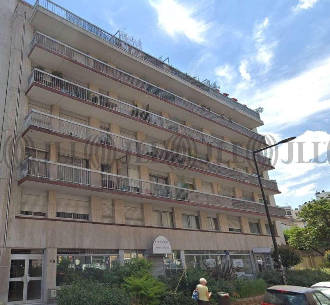 Bureaux Boulogne billancourt, 92100 - 7 RUE DES 4 CHEMINEES - 10224996
