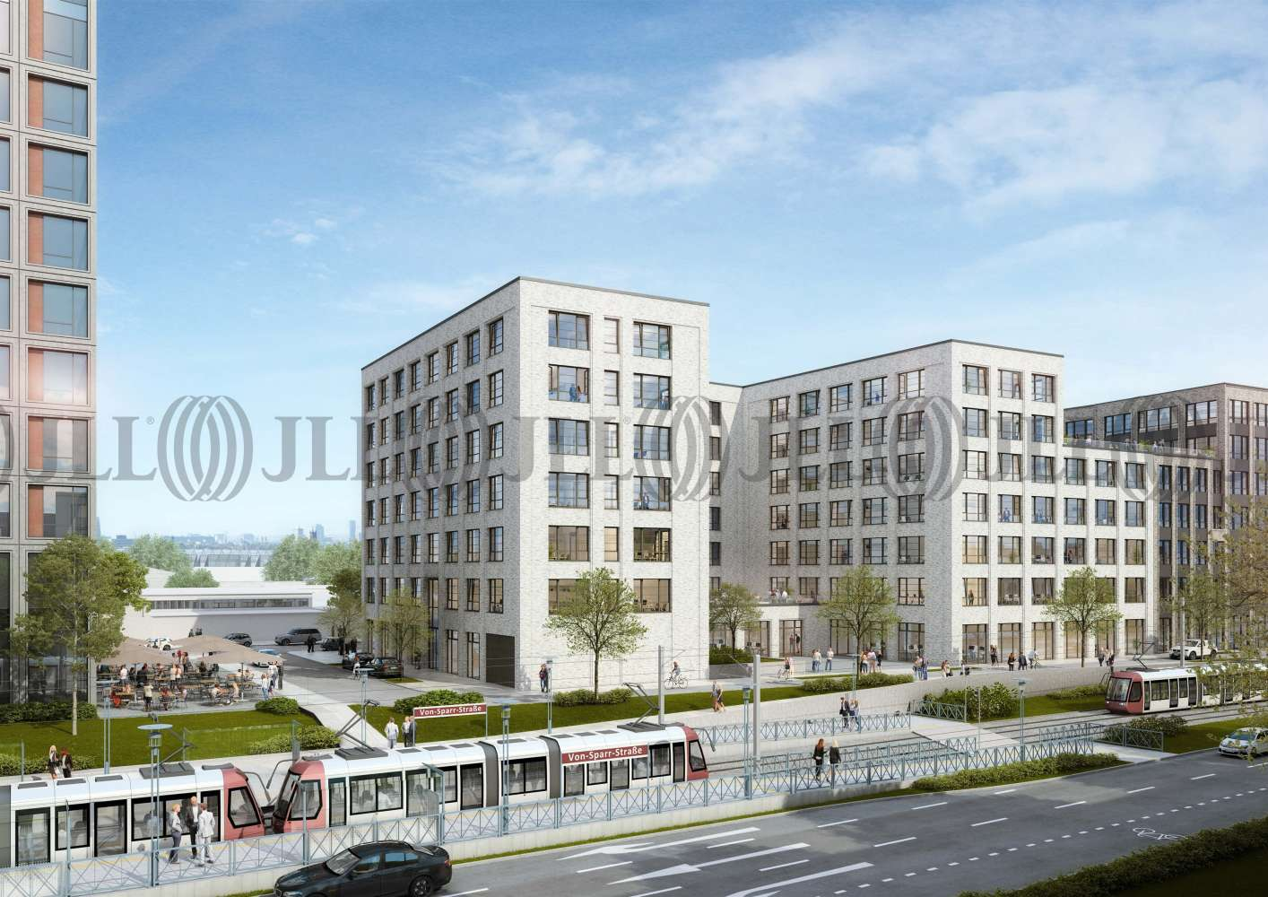 Büros Köln, 51063 - Büro - Köln, Mülheim - K1460 - 10245365