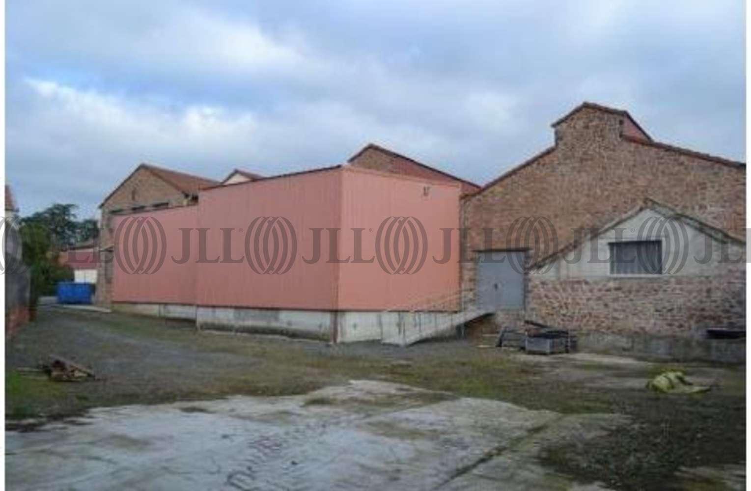 Activités/entrepôt Chazelles sur lyon, 42140 - Locaux d'activité à vendre Lyon Ouest - 10245397