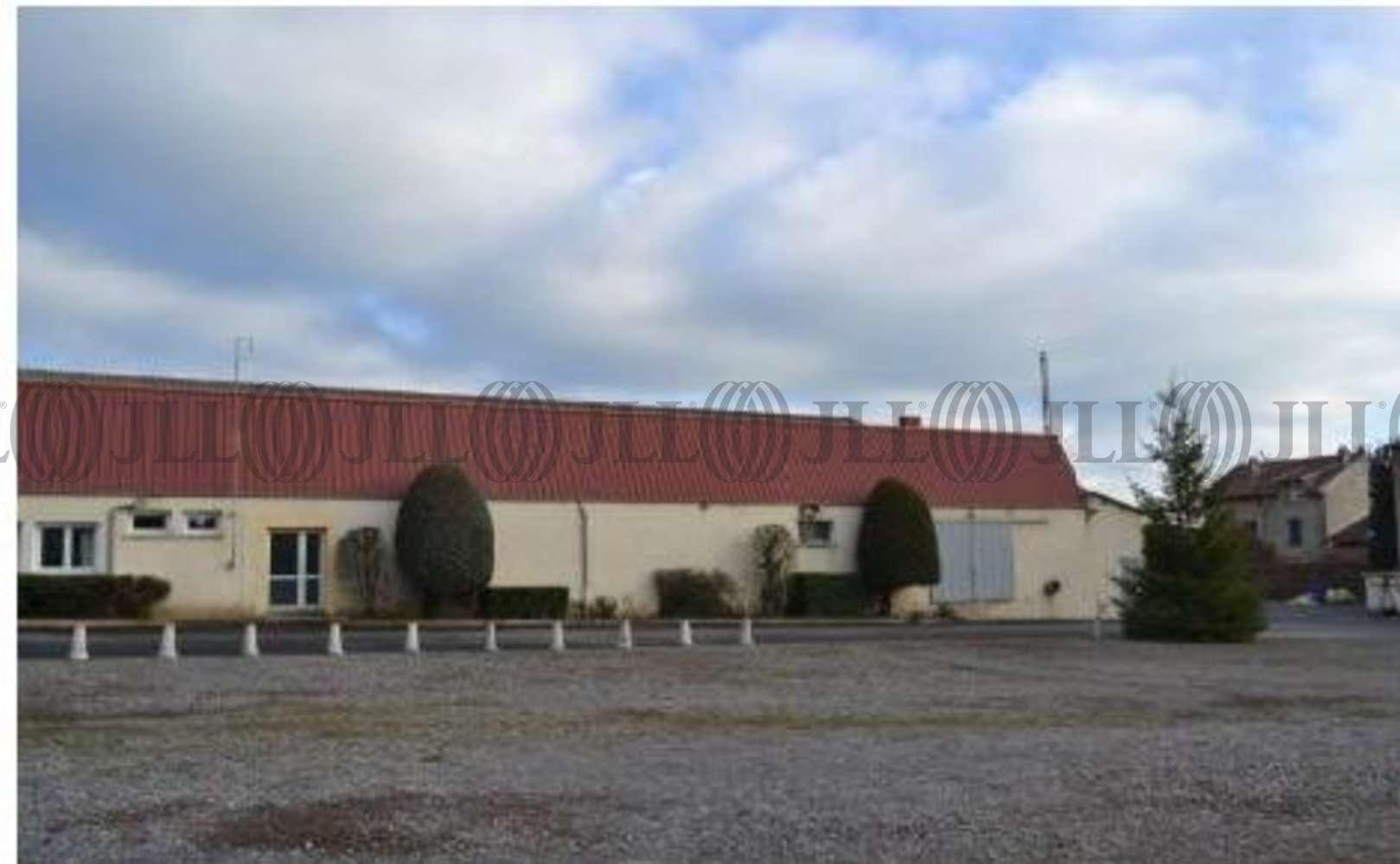 Activités/entrepôt Chazelles sur lyon, 42140 - Locaux d'activité à vendre Lyon Ouest - 10245398