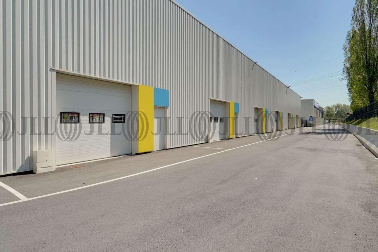 Activités/entrepôt Les ulis, 91940 - VILLAGE DES ARTISANS - 10246973