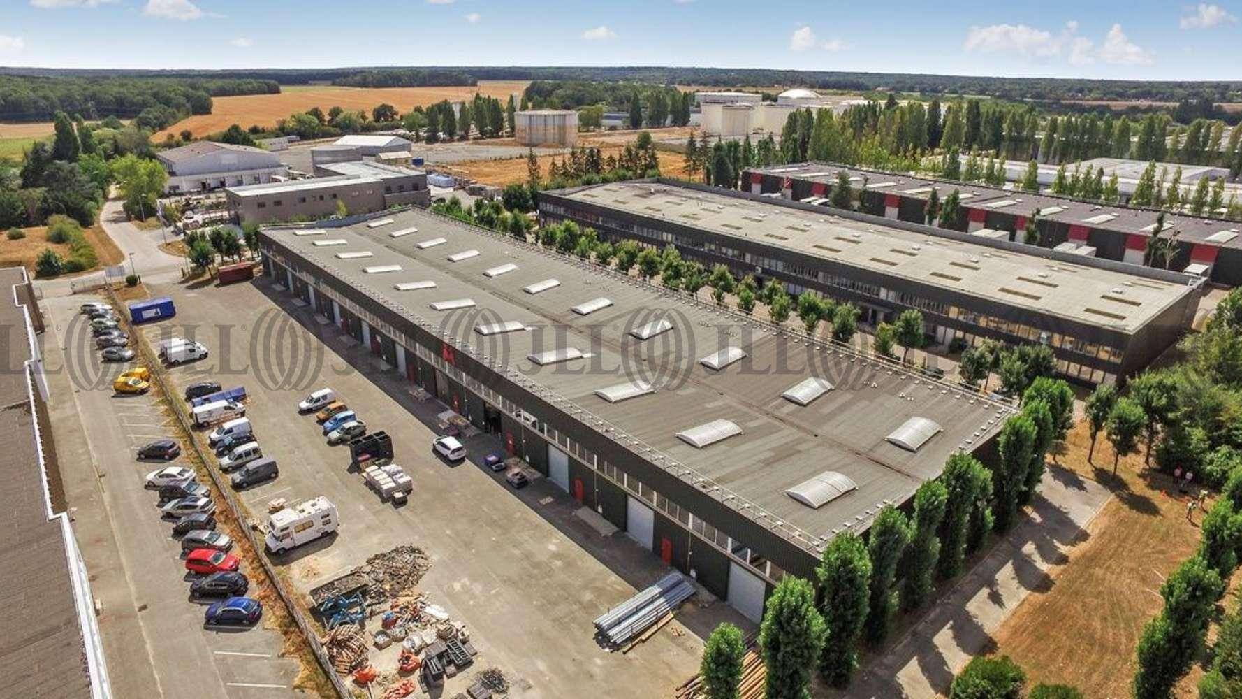 Activités/entrepôt Coignieres, 78310 - VAL ACTI OUEST - 10256348