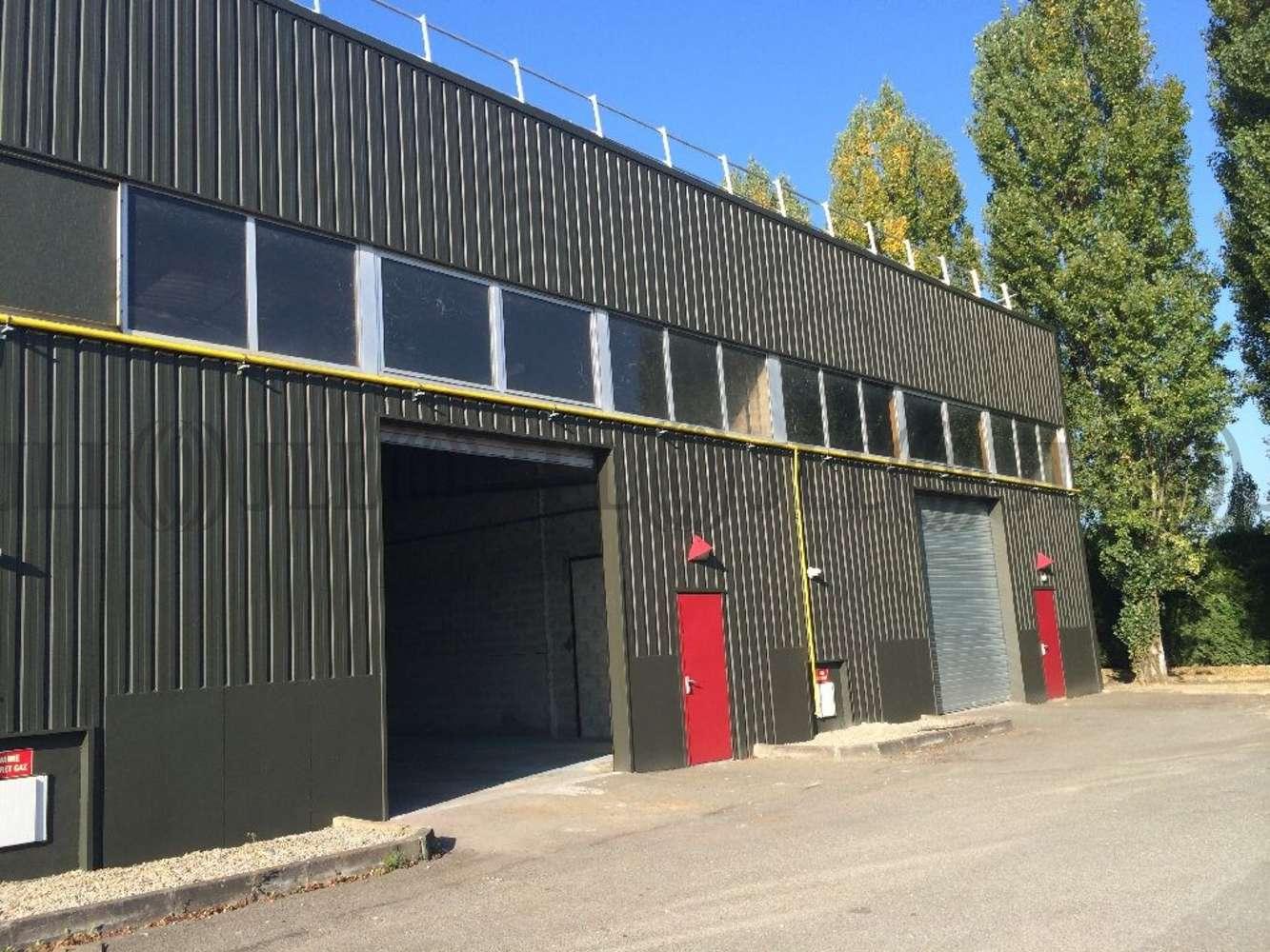 Activités/entrepôt Coignieres, 78310 - VAL ACTI OUEST - 10256347