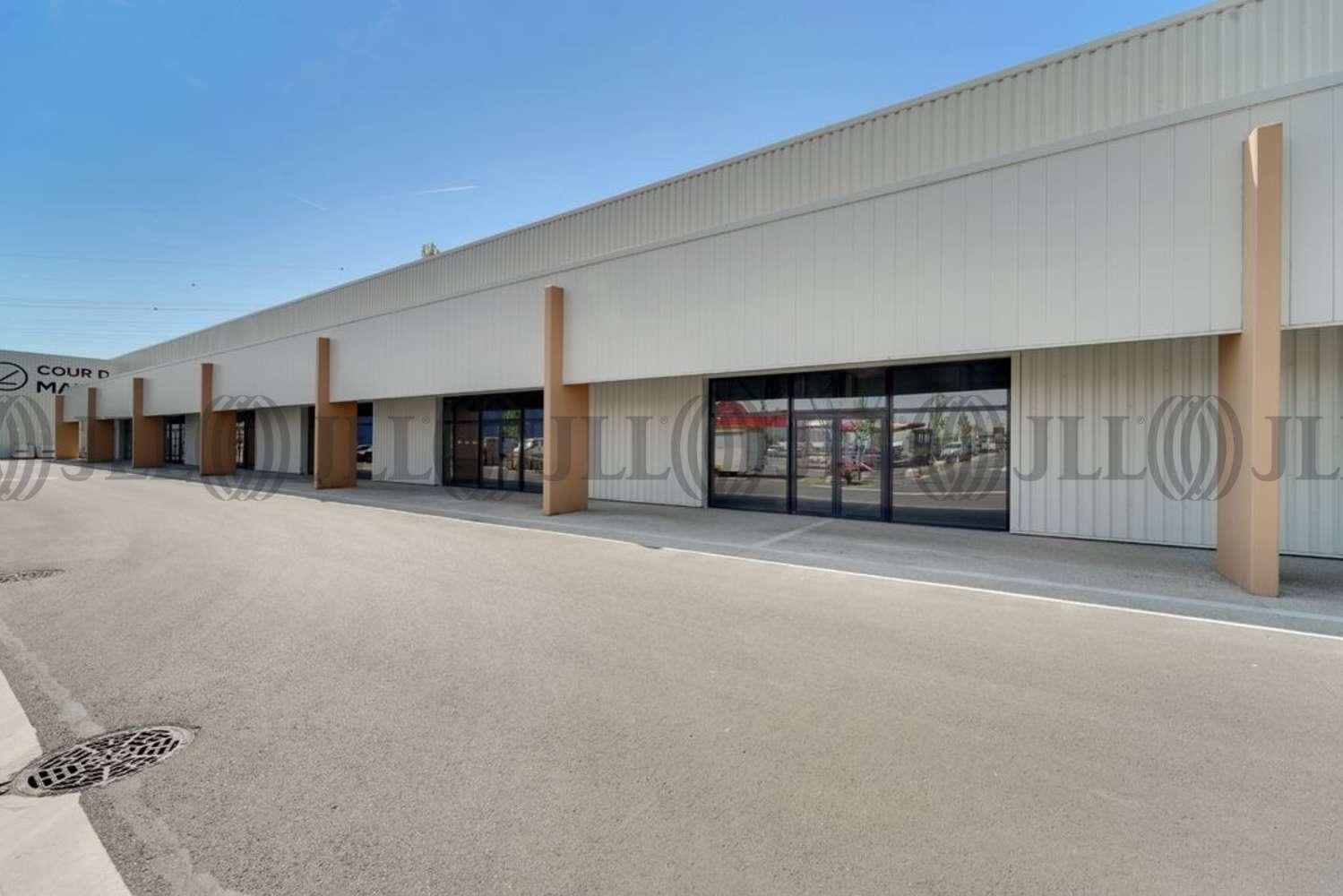 Activités/entrepôt Les ulis, 91940 - VILLAGE DES ARTISANS - 10256365