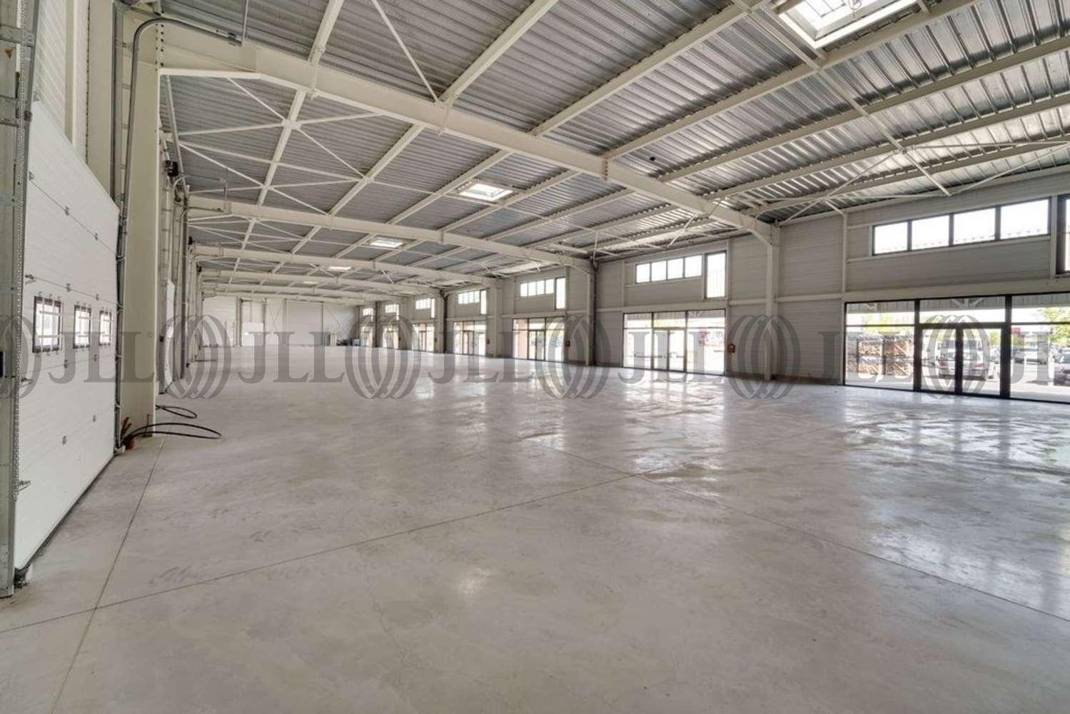 Activités/entrepôt Les ulis, 91940 - VILLAGE DES ARTISANS - 10256367