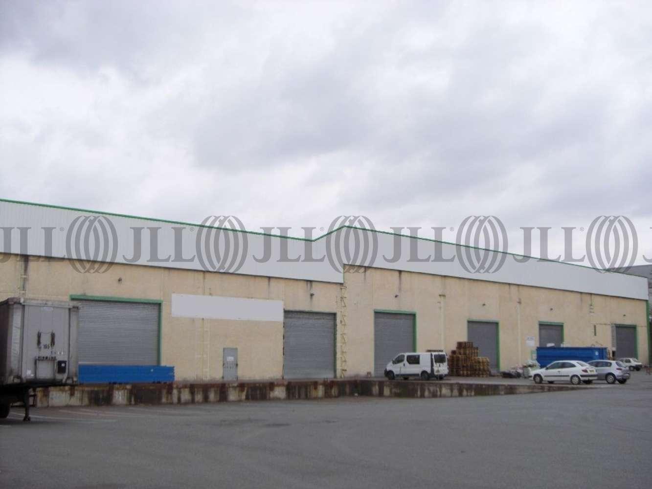 Activités/entrepôt Jassans riottier, 01480 - Entrepot à louer Lyon Nord - 10256375