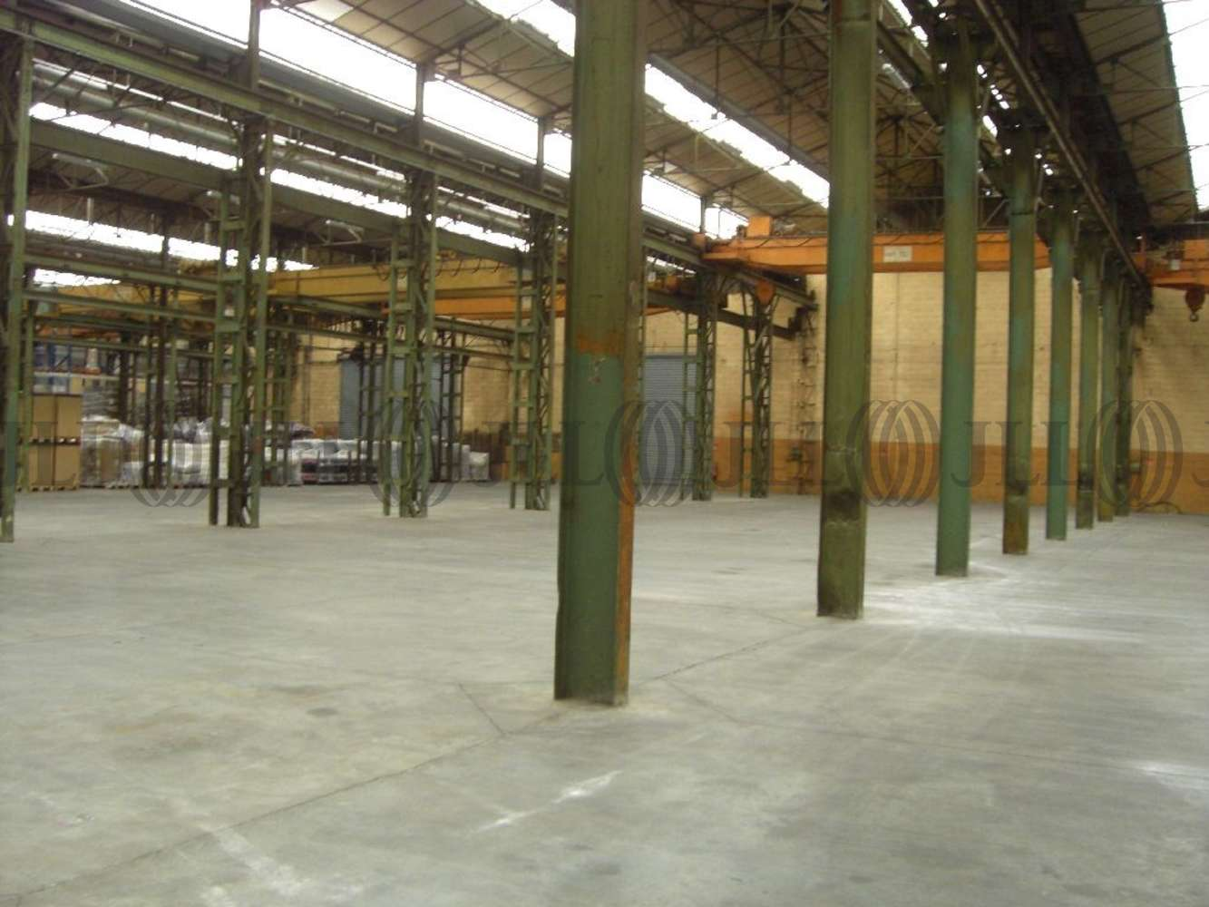 Activités/entrepôt Jassans riottier, 01480 - Entrepot à louer Lyon Nord - 10271385