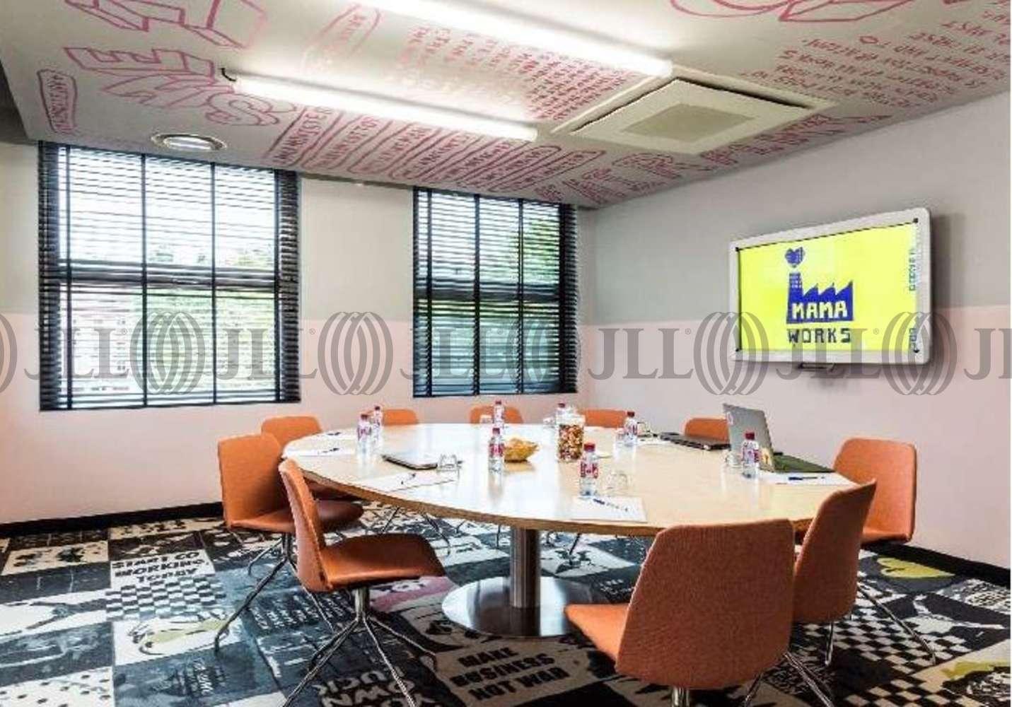 Bureaux Lyon, 69003 - MAMA WORKS - CITY HALL - 10272943