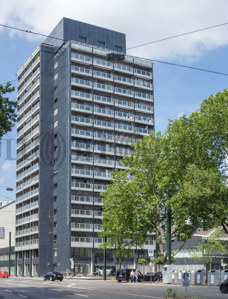 Büros Düsseldorf, 40479 - Büro - Düsseldorf, Pempelfort - D0037 - 10282884