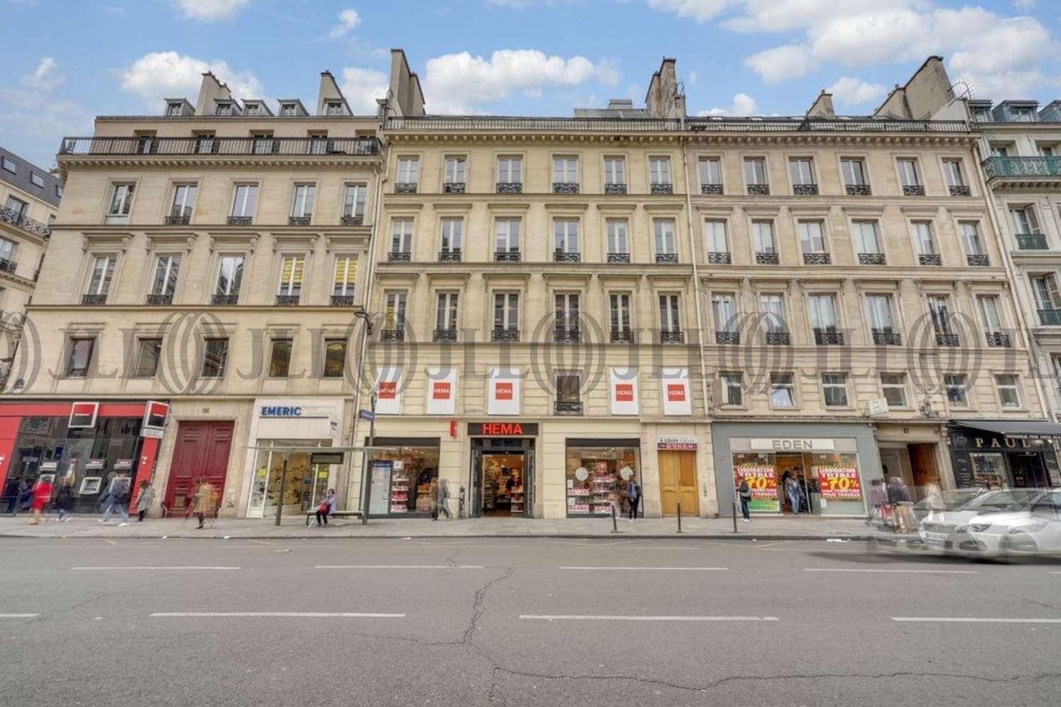 Bureaux Paris, 75008 - 3 RUE DU HAVRE - 10288313