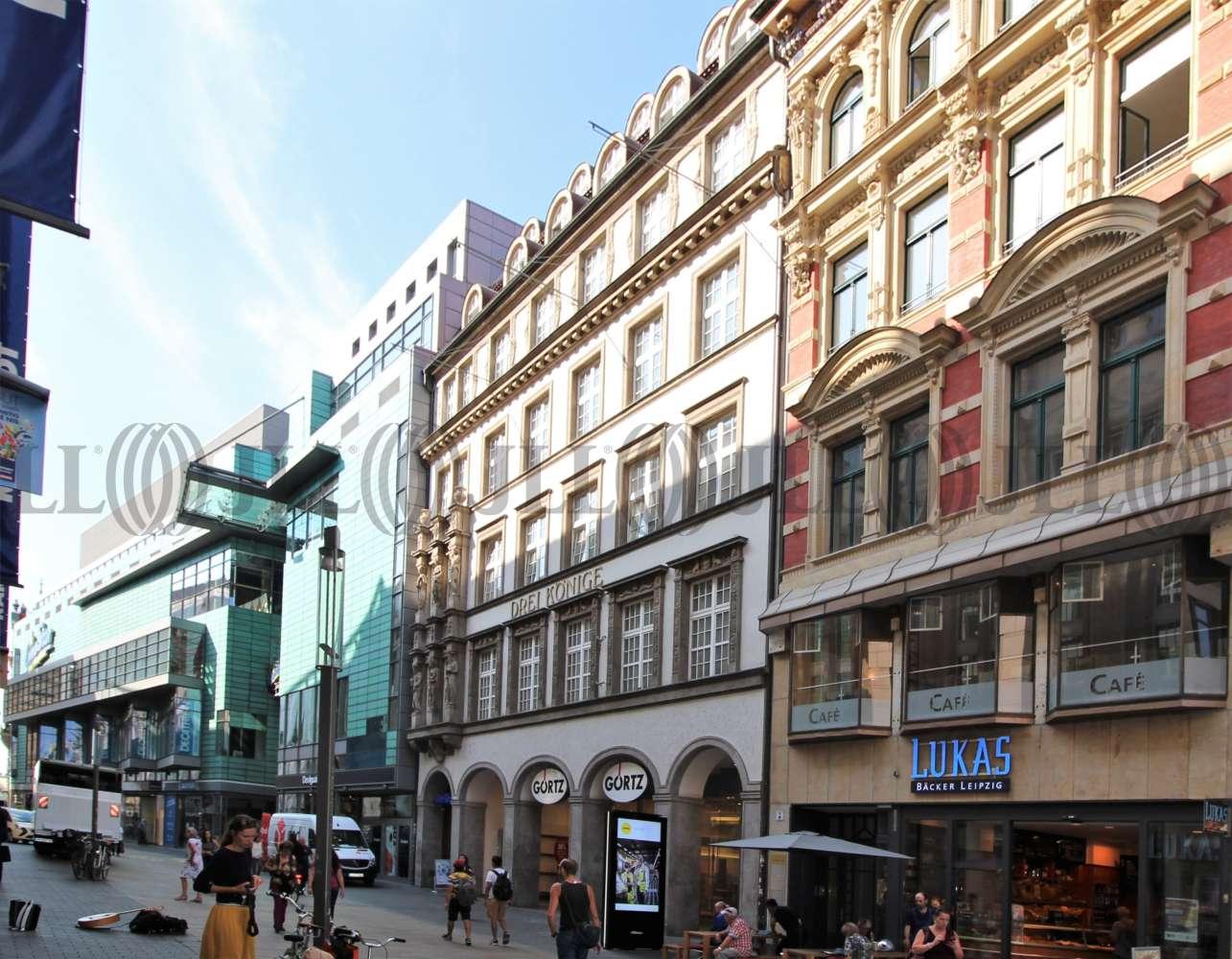 Büros Leipzig, 04109 - Büro - Leipzig, Zentrum - B1518 - 10294481