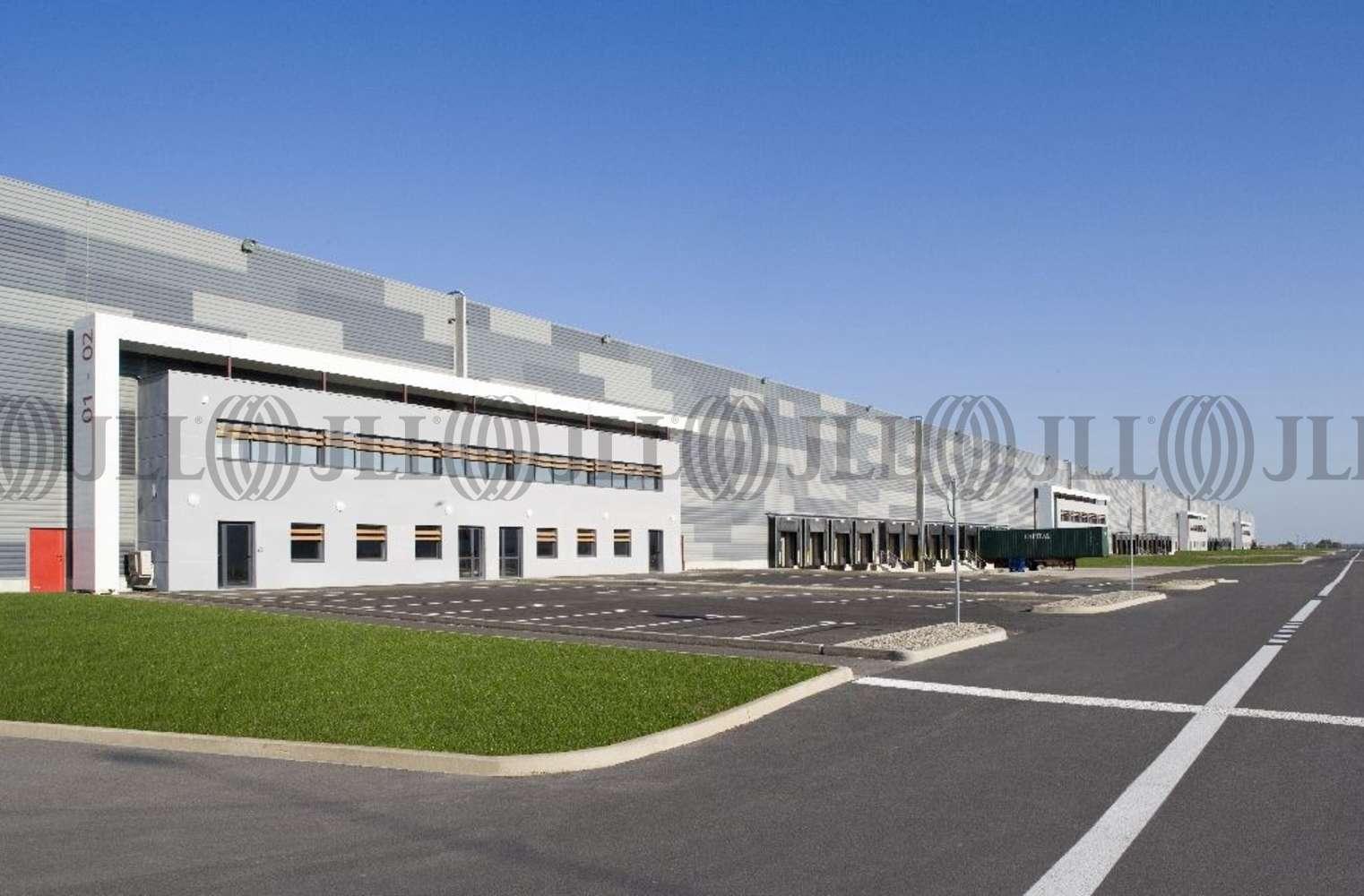 Plateformes logistiques Port st louis du rhone, 13230 - Location entrepot Marseille / Fos - 10295151