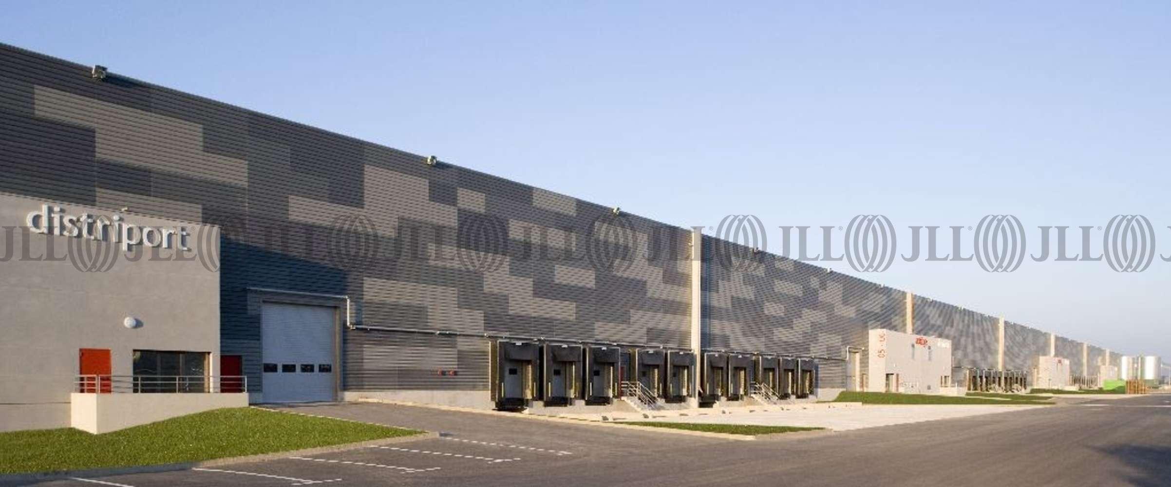 Plateformes logistiques Port st louis du rhone, 13230 - Location entrepot Marseille / Fos - 10295153