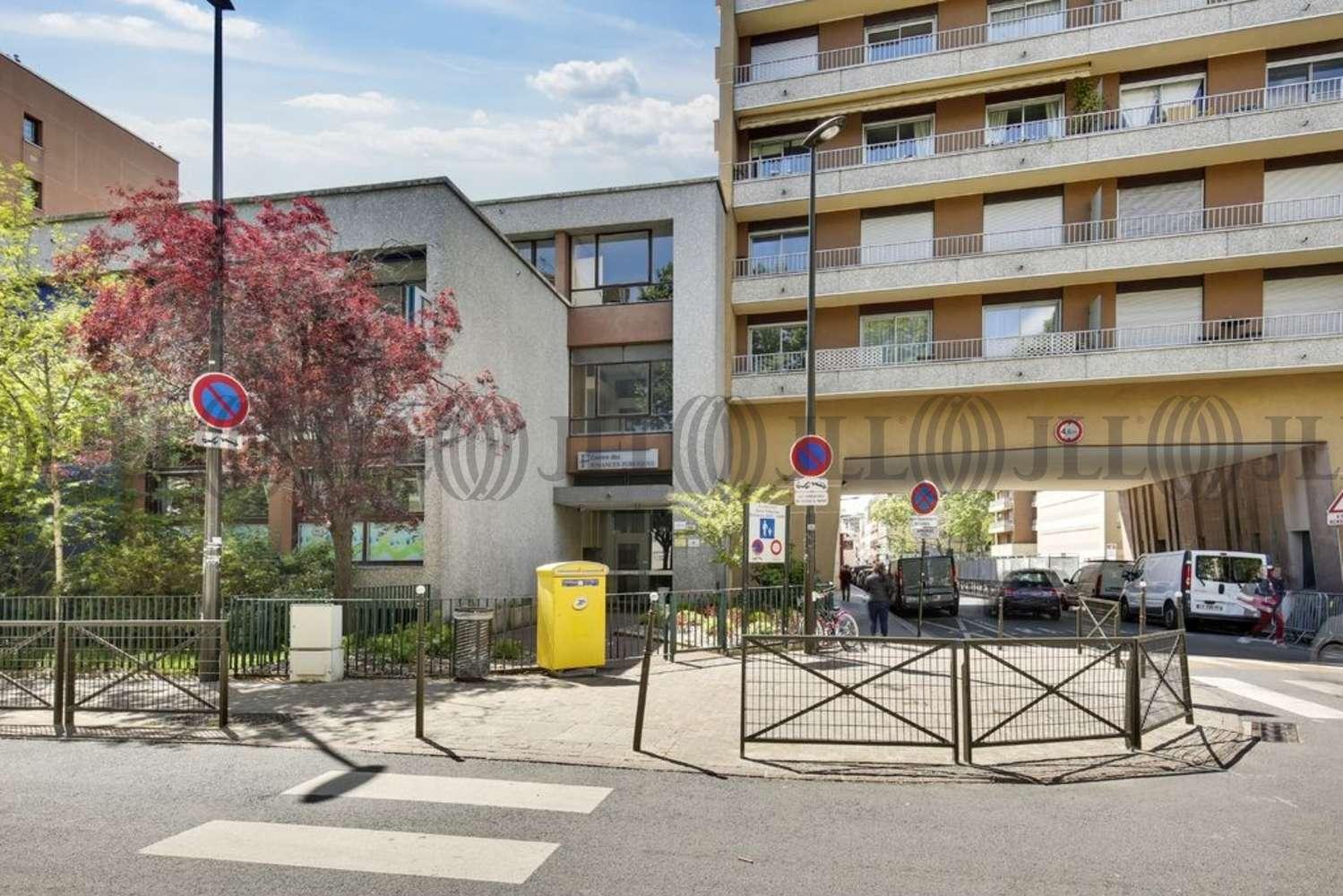 Bureaux Boulogne billancourt, 92100 - 32 RUE FESSART - 10295176