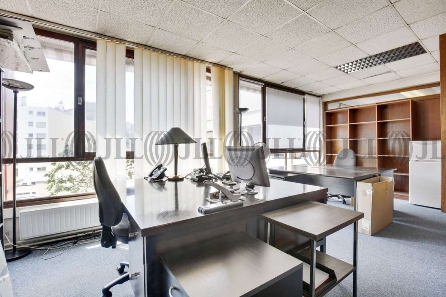 Bureaux Boulogne billancourt, 92100 - 32 RUE FESSART - 10304579