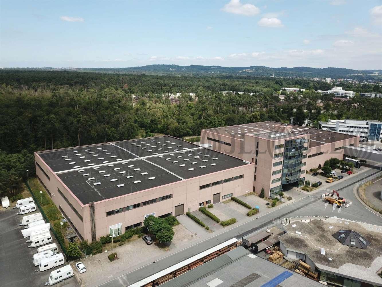 Hallen Pfungstadt, 64319 - Halle - Pfungstadt - F1591 - 10305444