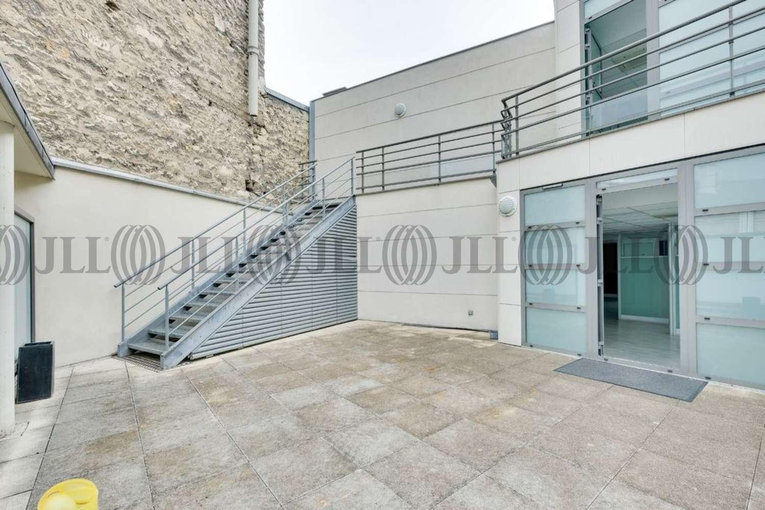 Bureaux Boulogne billancourt, 92100 - 134 RUE DU POINT DU JOUR - 10306191