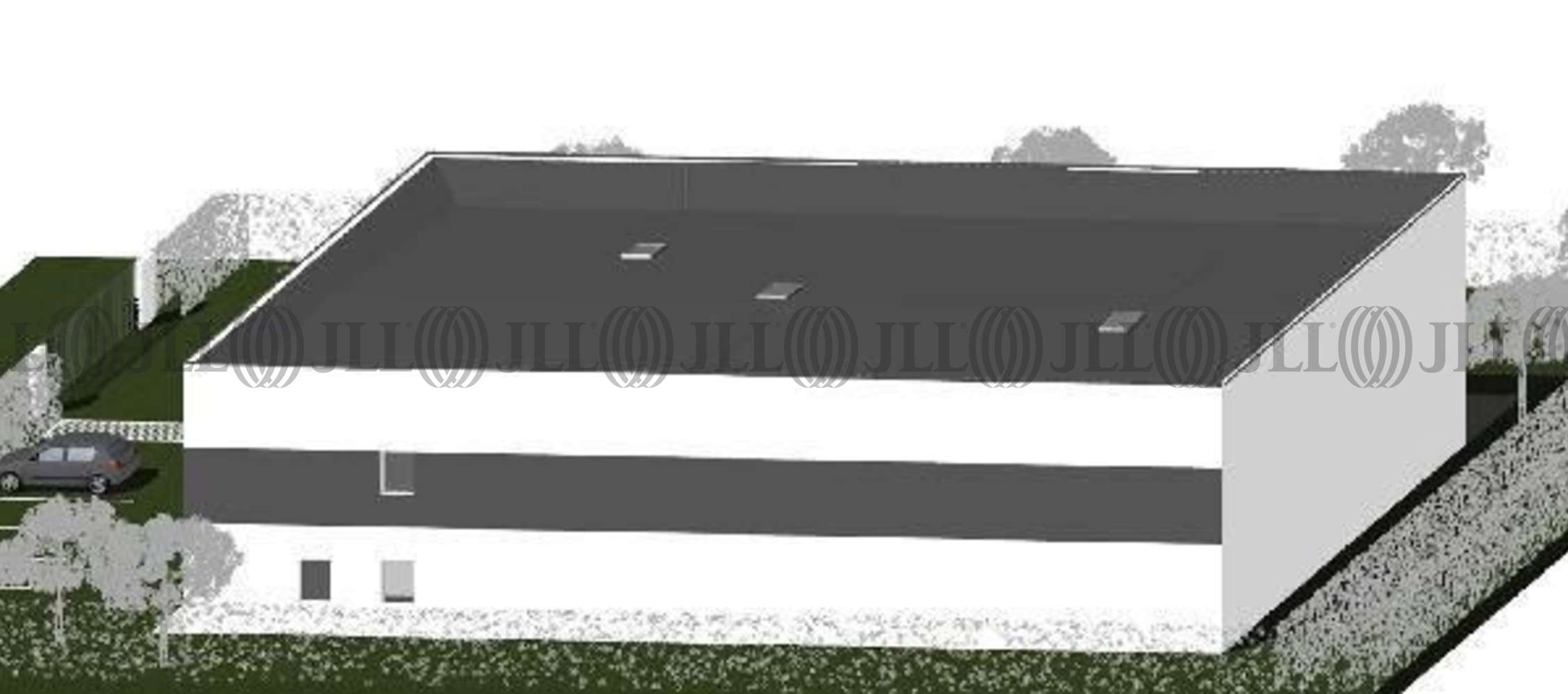 Activités/entrepôt St pierre du perray, 91280 - 4 RUE JEAN MARIUS - 10306230