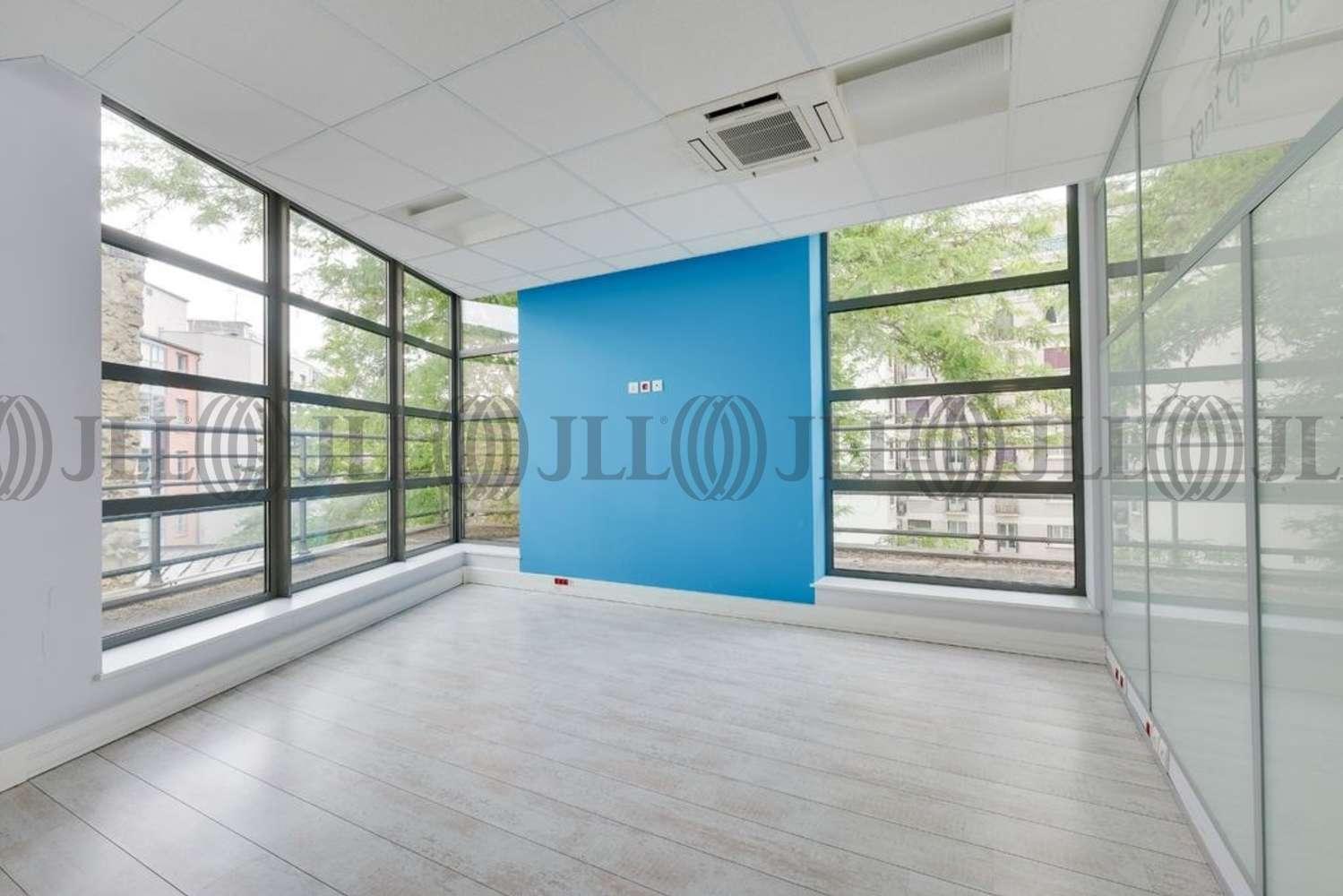Bureaux Boulogne billancourt, 92100 - 134 RUE DU POINT DU JOUR - 10307613